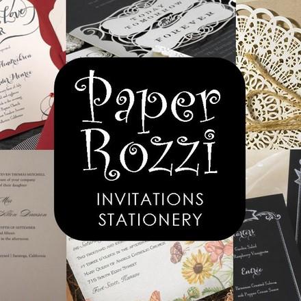 Buffalo Wedding Invitations