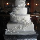 130x130 sq 1342299653062 southbendweddingcakesdisplay