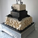 130x130 sq 1385053697985 southbendweddingcakes2