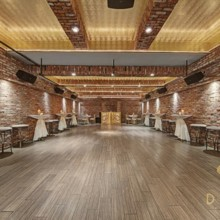 220x220 sq 1513716904661 deity nyc venue  the cellar for dancing dj and ban