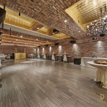 220x220 sq 1513716918251 deity nyc venue  the cellar for dancing dj and ban