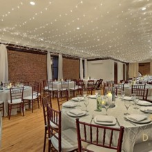 220x220 sq 1513716956163 deity nyc venue  the loft versatile dinner space 4