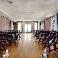 220x220 sq 1513716968122 deity nyc venue  the loft wedding reception set up