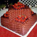 130x130 sq 1298925017303 basketstrawberry