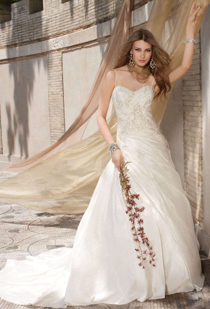camille la vie wedding dresses