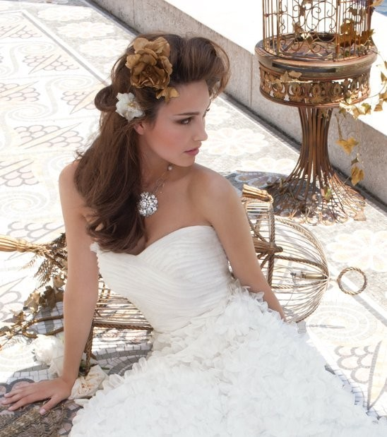 Group USA & Camille La Vie - Dress & Attire - Secaucus, NJ - WeddingWire