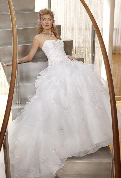Group USA & Camille La Vie - Olathe, KS Wedding Dress - photo #11