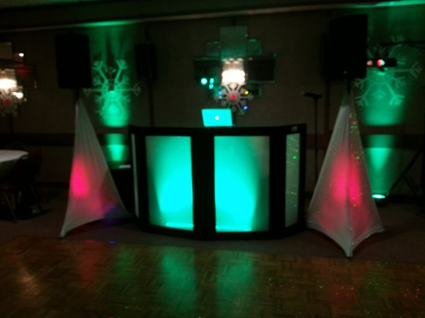 photo 15 of Voice On Demand - Professional DJ Sound & Lighting