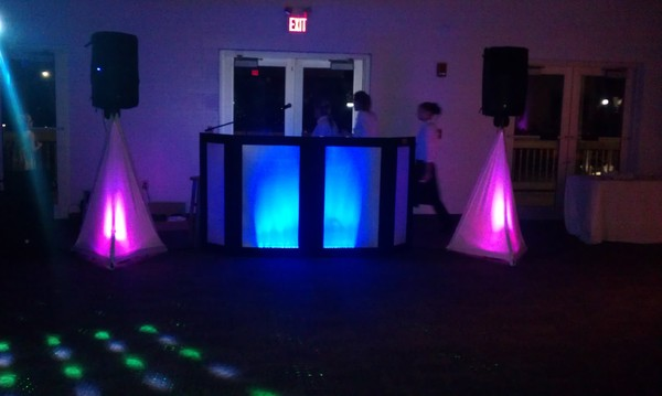 photo 12 of Voice On Demand - Professional DJ Sound & Lighting