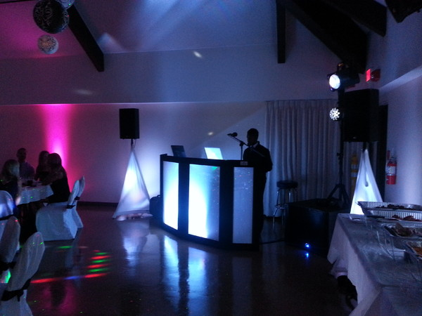photo 18 of Voice On Demand - Professional DJ Sound & Lighting
