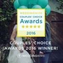 130x130 sq 1454219128213 wedding wire award 2016