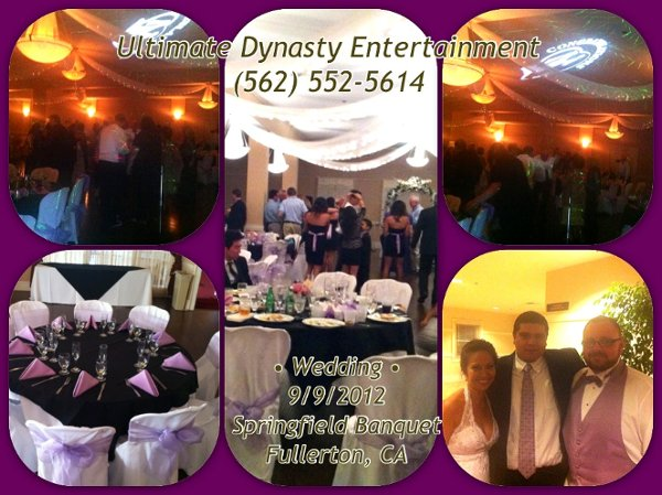 photo 25 of Ultimate Dynasty Entertainment.
