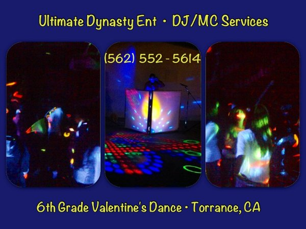 photo 47 of Ultimate Dynasty Entertainment.