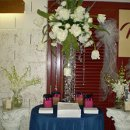 130x130 sq 1294703636484 bridalshow2011019