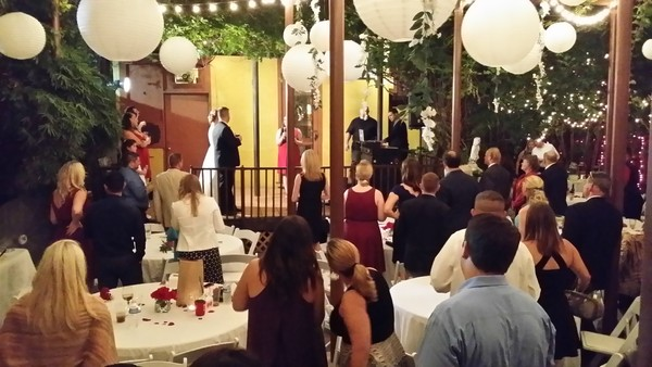 Avantgarden Houston Tx Wedding Venue