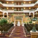 130x130 sq 1468506873051 embassy suites greensboro   airport   atrium   cer