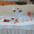 130x130 sq 1371518566940 champagne set up