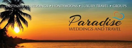 Paradise Weddings and Travel - NJ