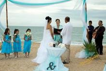 220x220 1407268074268 1407268069366 beach wedding spanish carlos 2014 fo