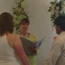 220x220 1420747694533 officiant me at wed par 2014 for fb