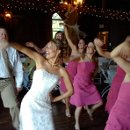 130x130 sq 1314804585845 bridedancingwithbridesmaids