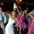 130x130 sq 1317956702331 bridedancingwithbridesmaidsedited