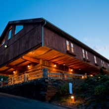 The Barn Event Center of the Smokies