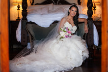 Yaska Crespo- Exclusive Wedding Planning Firm photo