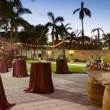 P 233 Rez Art Museum Miami Venue Miami Fl Weddingwire
