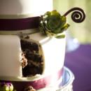 130x130 sq 1465592136174 double ribbon   cake