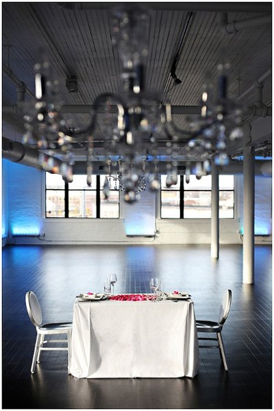 Loft 310 Kalamazoo Mi Wedding Venue