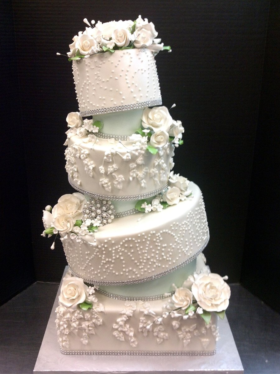 wedding cakes in nashville tn yaya s cake shoppe wedding cake tennessee nashville 8890