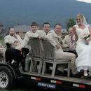 130x130 sq 1468004403 54461ff12b300032 bride on flatbed 2048x1152