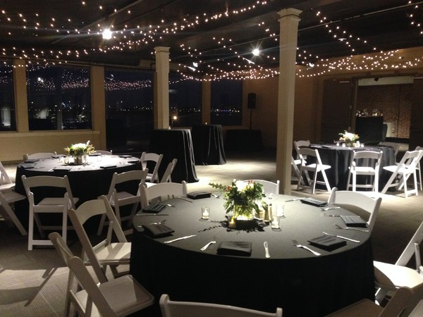 The Kentucky Science Center Louisville Ky Wedding Venue