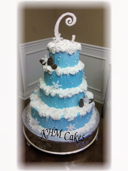 KHM Cakes Reviews, Cincinnati, Dayton Cake & Bakery - EventWire.com