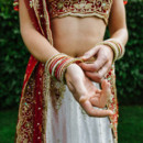 130x130 sq 1485555651040 cape cod massachusetts hindu indian wedding 0022