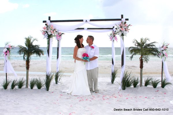photo 7 of Destin Beach Brides