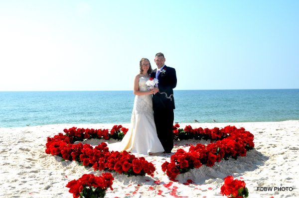 photo 2 of Destin Beach Brides