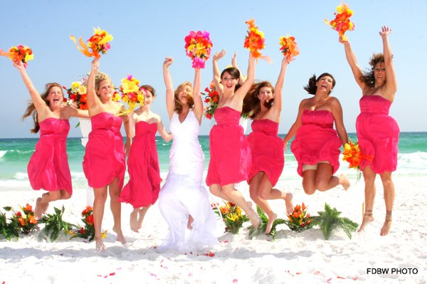 photo 1 of Destin Beach Brides