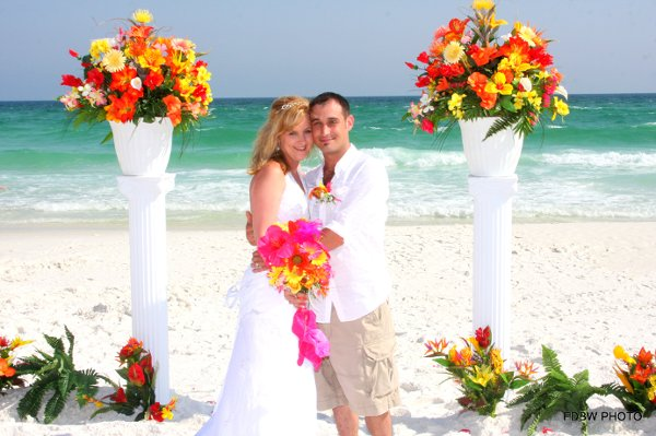 photo 5 of Destin Beach Brides