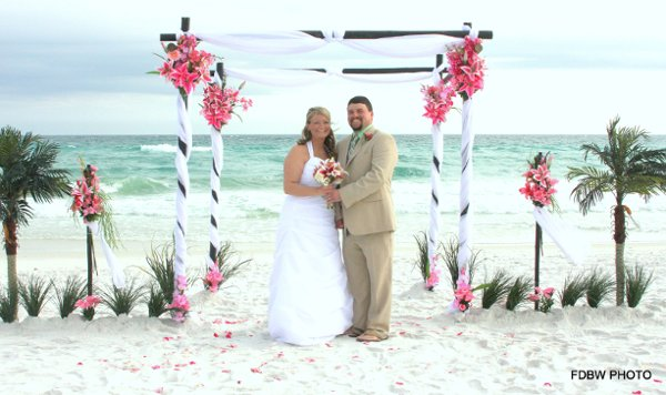 photo 3 of Destin Beach Brides