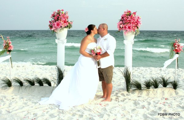 photo 4 of Destin Beach Brides