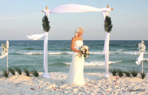 photo 9 of Destin Beach Brides