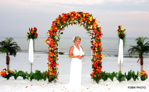 photo 6 of Destin Beach Brides