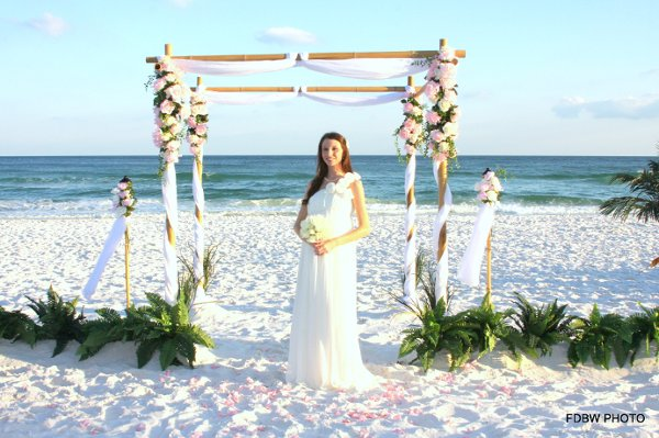 photo 10 of Destin Beach Brides