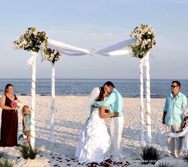 photo 11 of Destin Beach Brides