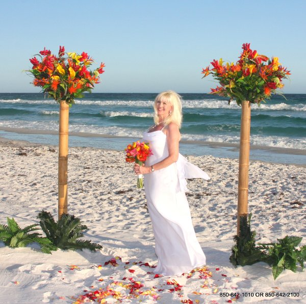 photo 14 of Destin Beach Brides