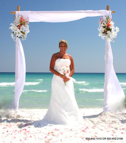 photo 15 of Destin Beach Brides