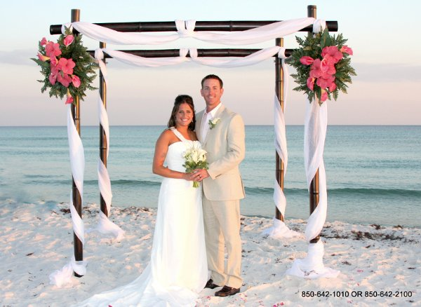 photo 16 of Destin Beach Brides
