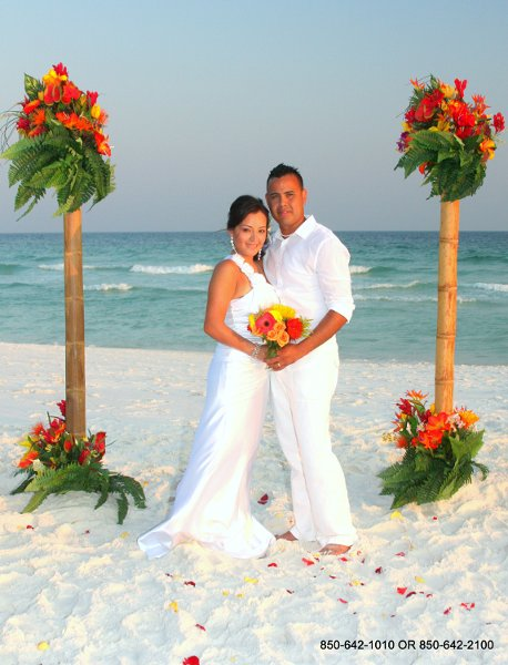 photo 18 of Destin Beach Brides